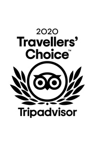 TripAdvisor Traveller's Choice