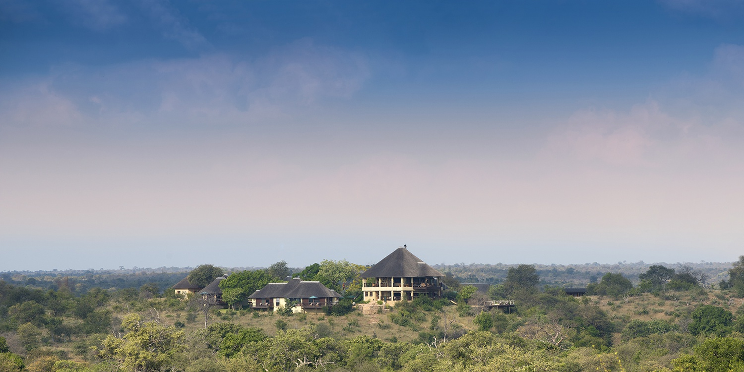 An unforgettable African adventure in complete privacy